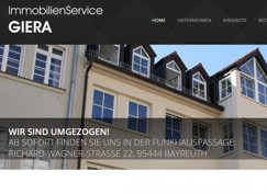 Immobilien Giera